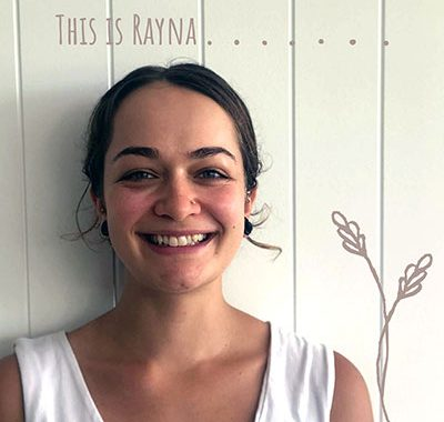 Rayna massage therapist again weatherboards in Paddington QLD
