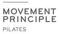 Movement Principle Pilates Brisbane logo
